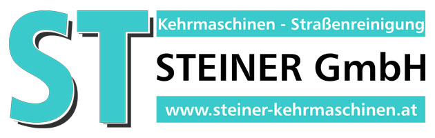 STEINER GmbH Kehrmaschinen – Straßenreinigung